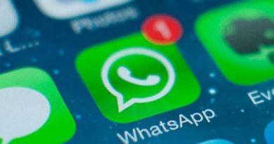 WhatsApp introduz função de desbloqueio com acesso biométrico