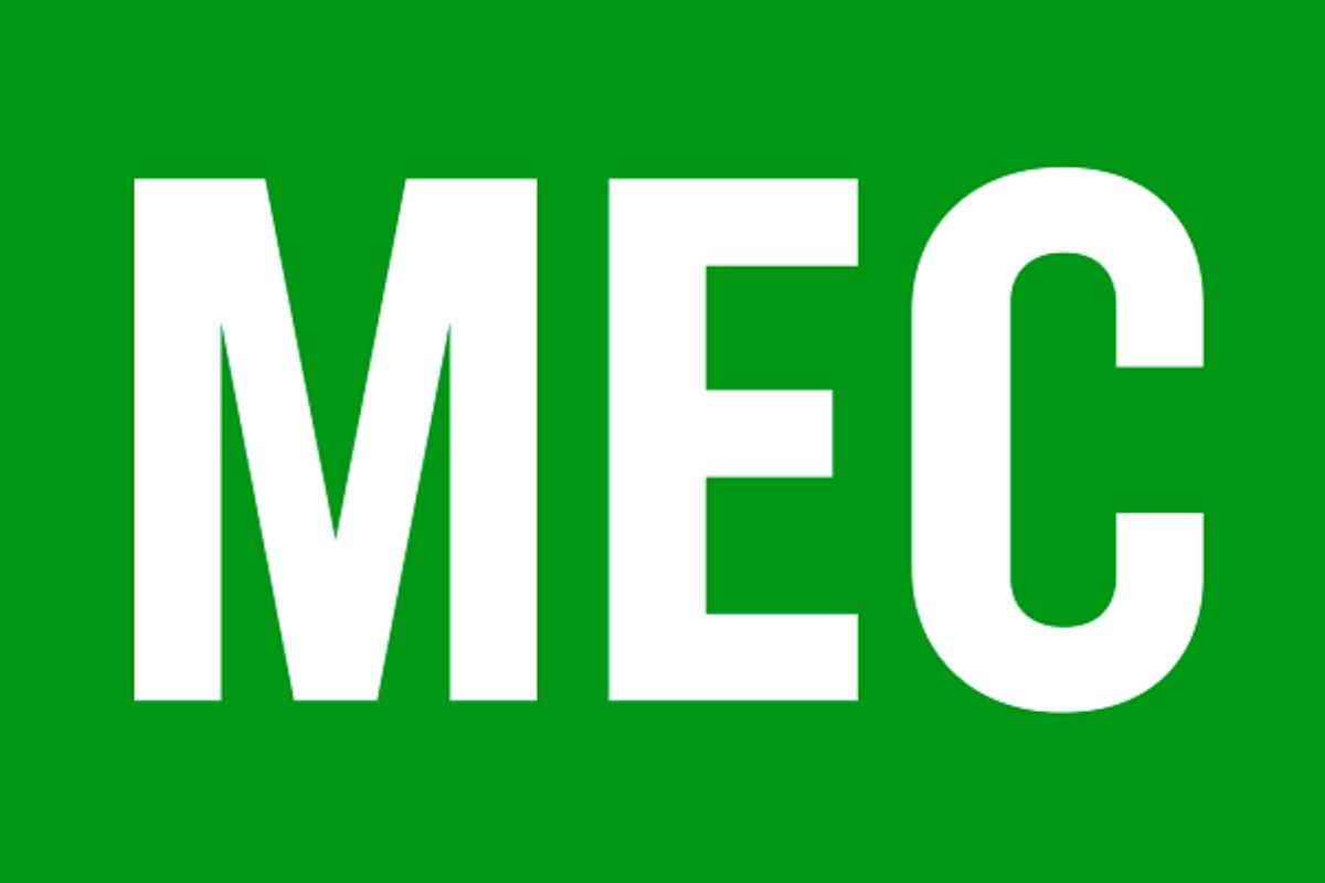Resultado de imagem para MEC